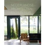 Dutch architects and their houses | Mirjam Bleeker, Frank Visser, Santje Kramer | 9789460580963