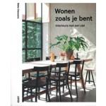 Wonen zoals je bent. Interieurs met een ziel | Bieke Claessens | 9789460581953