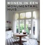 Wonen in een monumentaal huis   Barbara Laan, Eloy Koldeweij, Coert Peter Krabbe   9789461057242