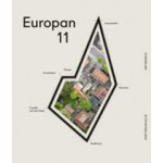 Europan 11. In the Netherlands | Emmie Vos, Sandra Mellaart | 9789461058737
