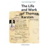 The Life and work of Thomas Karsten   Joost Coté, Hugh O'Neill, Pauline K.M. van Roosmalen, Helen Ibbitson Jessup   9789461400598