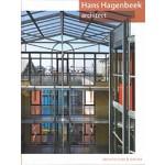 Hans Hagenbeek. architect | Marijke Beek, Arjan Bronkhorst | 9789461400635 | Architectura & Natura