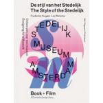 The Style of the Stedelijk. Designing for a Museum. Book + Film | Frederike Huygen, Lex Reitsma | 9789462080195 | nai010