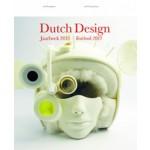 Dutch Design. Jaarboek Yearbook 2013   Timo de Rijk e.a.   9789462081000