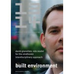 Built environment 2013-2014. Eindhoven University of Technology | Jos Bosman | 9789462081611