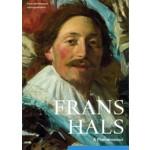 Frans Hals. A phenomenon | Antoon Erftemeijer | 9789462081680