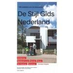 De Stijl Gids Nederland. 100 plekken om te bezoeken   Paul Groenendijk, Piet Vollaard   9789462083080   nai010