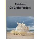 Theo Jansen. De grote fantast | Theo Jansen | 9789462083431