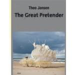 Theo Jansen. The Great Pretender   Theo Jansen   9789462083448