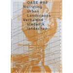 OASE 98. Narrating Urban Landscapes | 9789462083547
