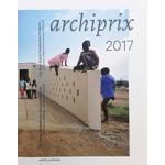 Archiprix 2017. The Best Dutch Graduation Projects   9789462083561