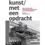 kunst met een opdracht Jaap van der Meij. monumentaal kunstenaar uit de Wederopbouw | nai 010 uitgevers | 9789462083592