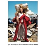 Viktor & Rolf. Fashion Artists 25 Years | Thierry-Maxime Loriot | 9789462084384