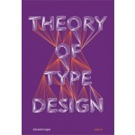 Theory of Type Design (ebook) | Gerard Unger | 9789462084513