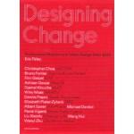 Designing Change. Professional Mutations in Urban Design 1980 - 2020 | Eric Firley | 9789462084810 | nai010