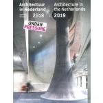 Architectuur in Nederland 2018 / 2019 (e-book), Jaarboek | Kirsten Hannema, Robert-Jan de Kort, Lara Schrijver | 9789462085022 | nai010