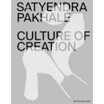 Satyendra Pakhalé. Culture of Creation | 9789462085145 | nai010