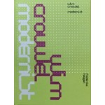 Wim Crouwel. Modernist | Frederike Huygen | 9789462261471 | lecturis