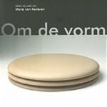 Om de vorm. Leven en werk van Maria van Kesteren | Marije Verbeeck | 9789491182150