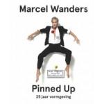 Marcel Wanders Pinned Up. 25 jaar vormgeving   Ingeborg de Roode   9789491727306   FRAME, Stedelijk Museum Amsterdam