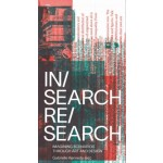 In/search re/search. imagining scenarios through art and design   GABRIELLE KENNEDY   9789492095800   VALIZ