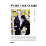 WHERE THEY CREATE - JAPAN