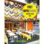 First Impressions: Shopfront Design Ideas   9789881296894   Marston