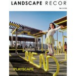 LANDSCAPE RECORD Vol.2/2015.04 Playscape | Design Media Publishing 9789881412362