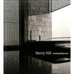 Kerry Hill Crafting Modernism | Geoffrey London, Paul Finch, Erwin Viray | Oscar Riera Ojeda Publishers | 9789881512598