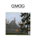 a.mag 05 | THAM & VIDEGÅRD, JOHANNES NORLANDER, IN PRAISE OF SHADOWS PETRA GIPP | 9789899858060 | A.MAG magzine