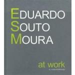 Eduardo Souto Moura. at work   Juan Rodriguez   9789899858077   A.mag