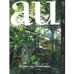 a+u 517. 2013:10. A49 Progressive Vernacular | a+u magazine