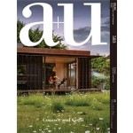 a+u 583. 2019:04 Coussée and Goris   a+u magazine