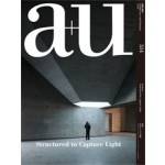 a+u 514. 13:07 Structured to Capture Light | a+u magazine