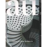a+u 534. 15:03 Caruso St John Architects | 9784090021176 | a+u magazine