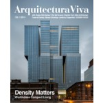 Arquitectura Viva 159. Density Matters. World-Class Compact Living | Arquitectura Viva magazine