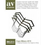 AV Proyectos 064. EXPO MILANO 2015   av proyectos magazine