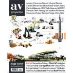 av proyectos 050. Lorca | av proyectos magazine