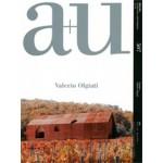 a+u 507 12:12. Valerio Olgiati   a+u magazine