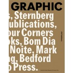 GRAPHIC issue 30. Publishers | GRAPHIC magazine