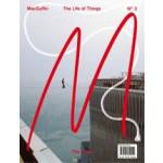 MacGuffin No 3. The Rope | MacGuffin magazine