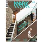MARK 49. April/May 2014. Flemish Provocations   MARK magazine