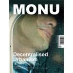 MONU 26. Decentralised Urbanism | MONU magazine