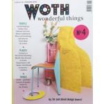 WOTH - Wonderful Things magazine 04