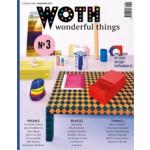 WOTH - Wonderful Things magazine 03