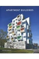 Apartment Buildings. Hive Living | Cayetano Cardelus | 9788499360560 | Loft