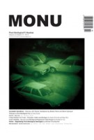 MONU 15. Post-Ideological Urbanism