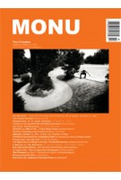 MONU 16. Non-Urbanism | MONU magazine