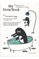 My Note/Book. Penguin | notebook by Cindy Wang
