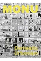 MONU 24 domestic urbanism | monu magazine